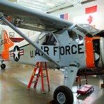 US Air Force de Havilland Beaver