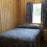 Bedroom 1- 5 Bedroom House