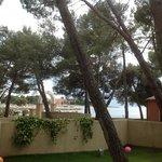 Melia Istrian Villas for Plava Laguna Photo