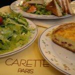Photo de Carette