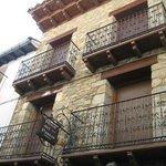 Foto de Hotel del Pastor