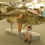 This is one big fish!!!!