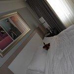 Loews Hotel Vogue ภาพถ่าย