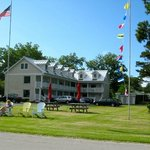 The River Neuse Inn, Oriental, NC