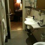 Bathroom / room