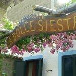 Photo of Ristorante La Dolce Siesta