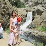great waterfalls