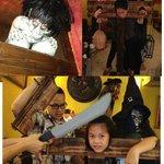 แม่มด The Witch – Restaurant & Pub Special corner!