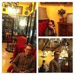 แม่มด The Witch – Restaurant & Pub RELAXING