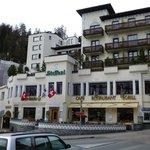 Steffani St Moritz