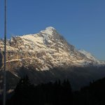 the view (eiger)