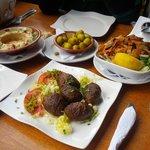 Cafe Lebanon