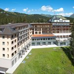 Waldhotel National - Sommer