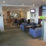 Cafe bei der Lobby