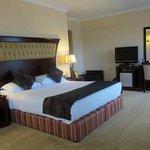 Photo de Hotel Intercontinental-Addis