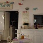 The friendliest bar and restaurant in Mykonos!