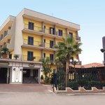 Photo de RHD Ristorante Hotel Donato