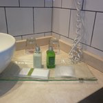 Jabón de lavanda anti stress
