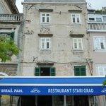 Restaurant Stari Grad Sibenik