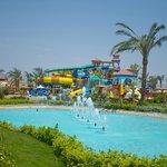 Sea Club Aqua Park