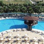 Side West Resort Foto