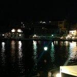 Matala by night
