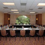 raves Meeting Room