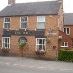 The Rag at Rawnsley - Eatery, Drinkery, Sleepery