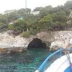 Promenade bateau