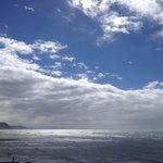 Lyne Regis Bay
