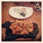 amazing Korean dish!