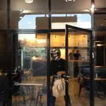 Burgers Bar - PIsgat Zeev Photo
