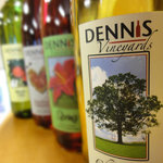 We specialize in Muscadine Wines, French Wines and Fruit Wines