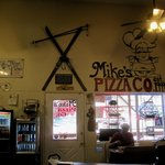 Mike's Pizza Co.