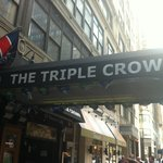 Foto The Triple Crown Ale House & Restaurant