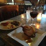 Foto de Grady's Line Camp Steakhouse