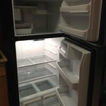 ice maker in fridge :)