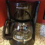 Full size coffee pot :)
