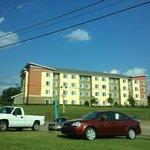 Residence inn Florence, Alabama