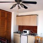 Cucinino stanza 5A