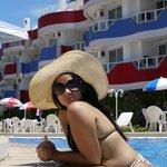 Photo de Inglese Holiday Resort