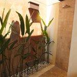 Indoors/Outdoors Bathroom