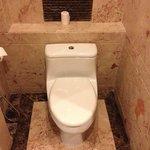 WC Roca