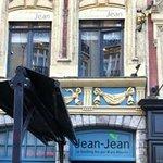 le restaurant M.Jean