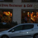 Photo de Three Steps Restaurant & Cafe