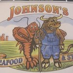 Johnsons Seafood & Steak