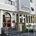 カーメル ホテル