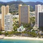 Hilton Waikiki Beach Hotel