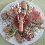 Antipasto dello Chef
