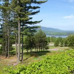 View of Moosehead Lake - Verenda